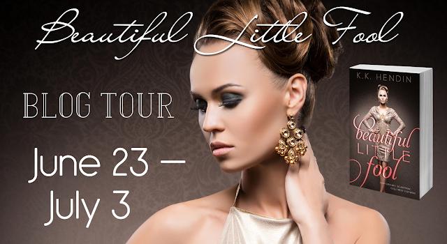 Blog Tour: Beautiful Little Fool