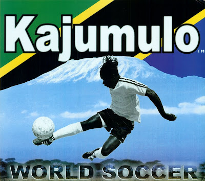 KAJUMULO WORLD SOCCER LTD!!! | JESTINA GEORGE
