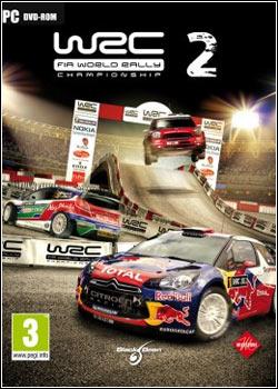 games Download   Jogo WRC 2 FIA World Rally Championship Black Box PC (2011)