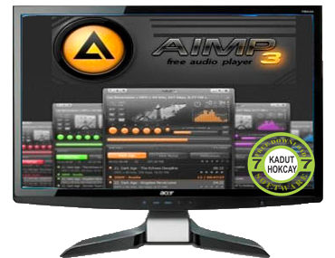 Free Download AIMP3 V3.55 Build 1345 Final
