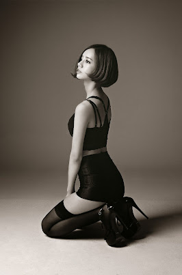 girls day hyeri something