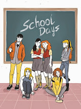 Buy School Days - Anthology by Amenità