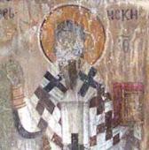 Άγ.Γεώργιος επίσκοπος Πισιδίας