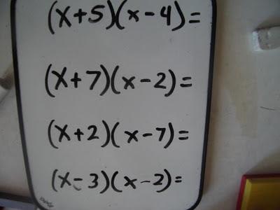 negative polynomials