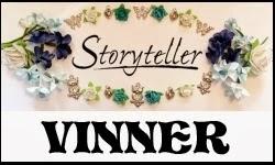 Vinner hos Storyteller