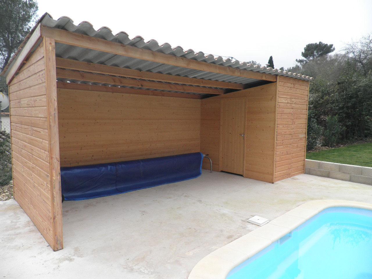Apx bois concept abri de piscine for Piscine concept bois