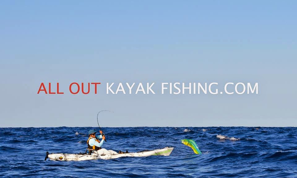 All Out Kayak Fishing