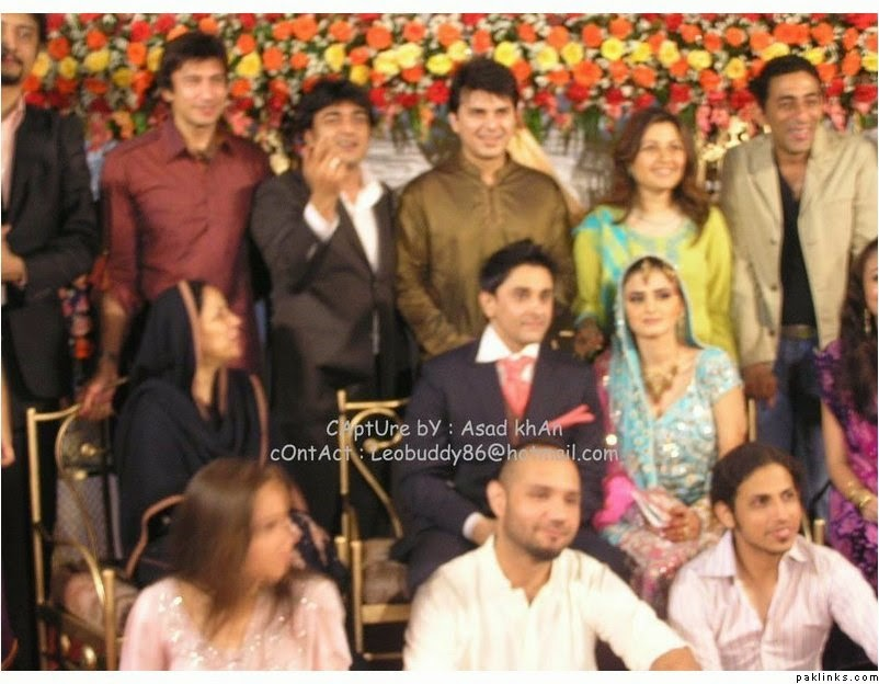 hira maani wedding picture2