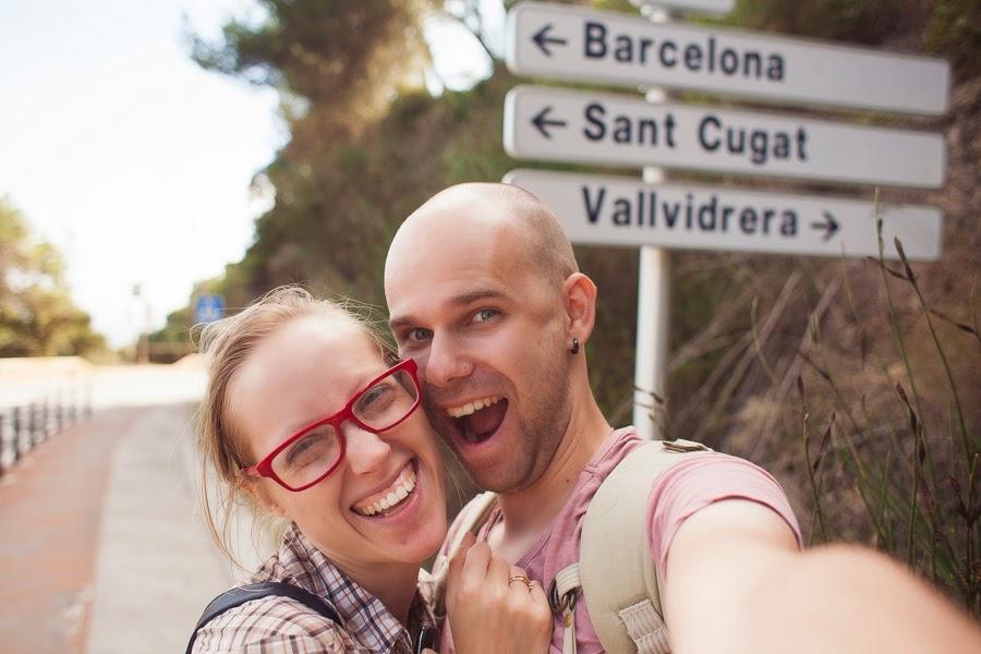 Барселона и пригород