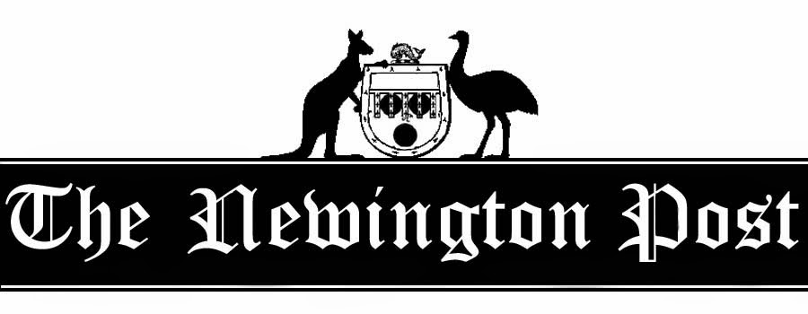 the newington post