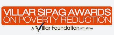 Winners of the Villar Sipag Awards