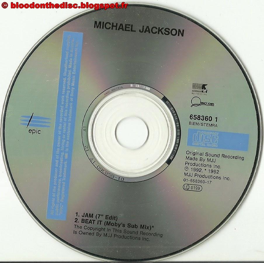 Jam CD