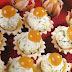 Tartaletas de huevo
