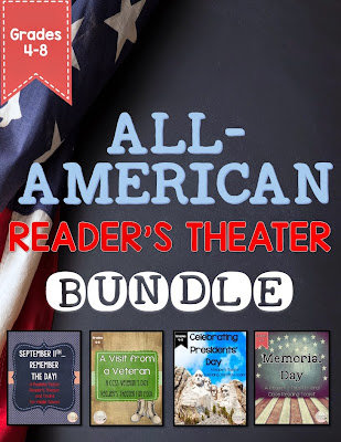 https://www.teacherspayteachers.com/Product/All-American-Readers-Theater-BUNDLE-for-Grades-4-8-1858319