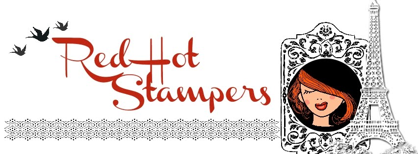 Red Hot Stampers