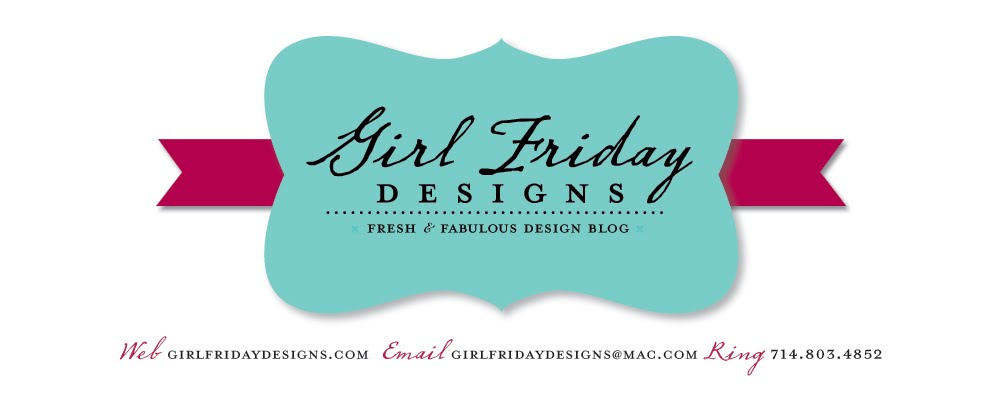 Girl Friday Designs