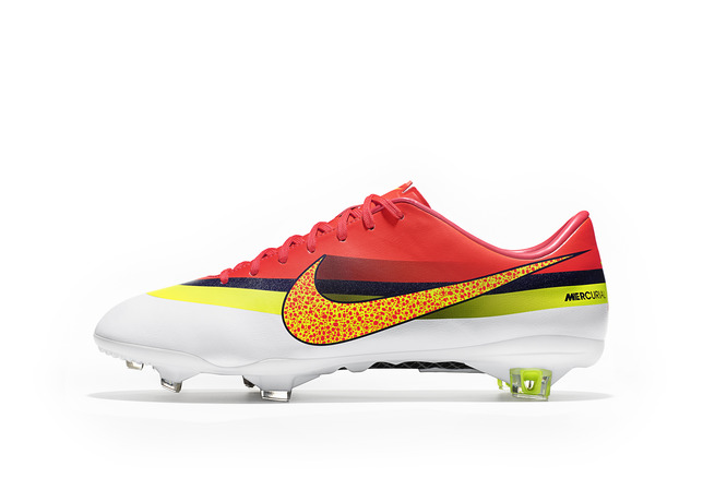 Mercurial Vapor Superfly II.