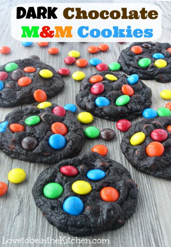 Top 20 best cookie recipes