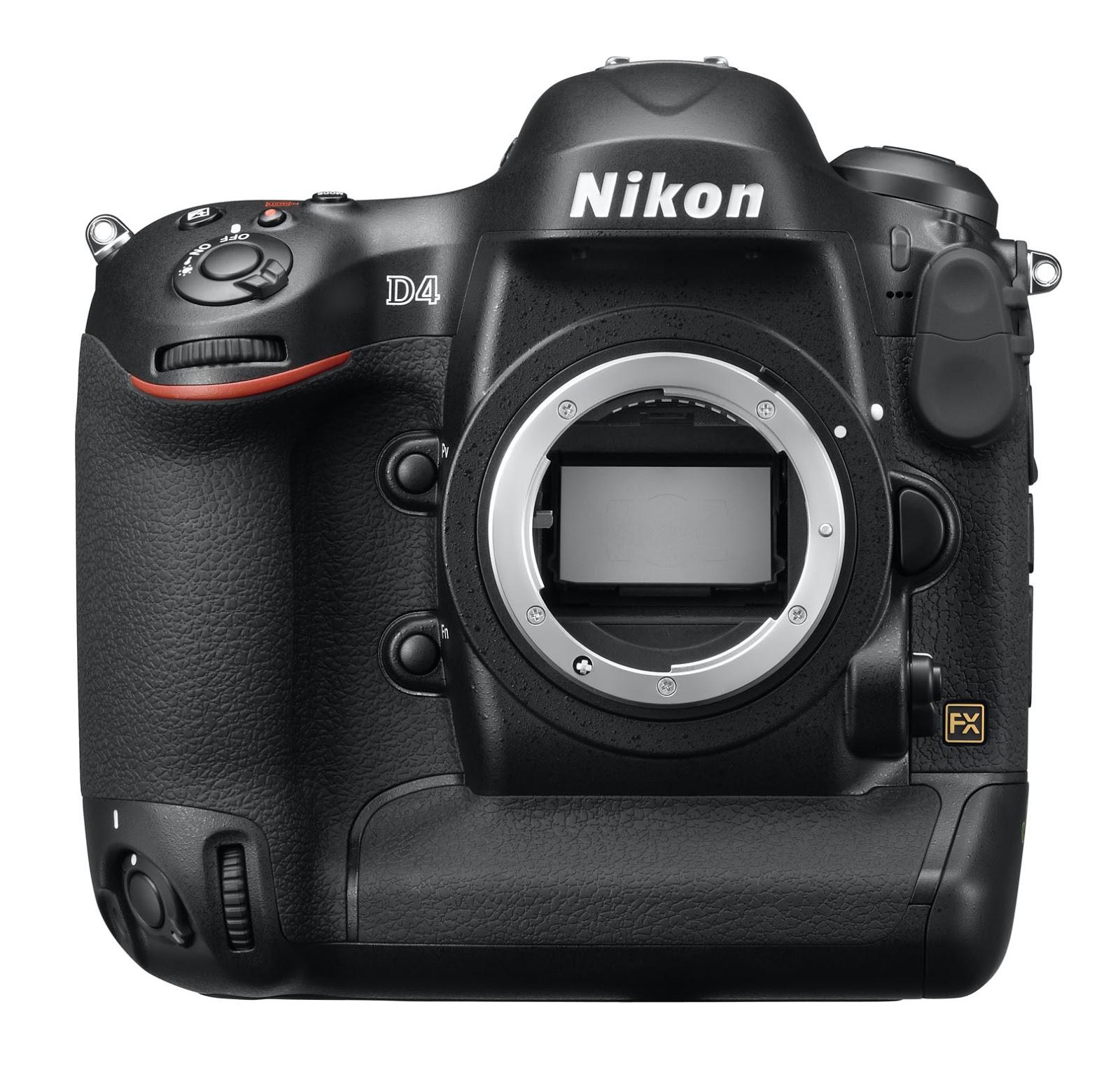 Daftar Harga Kamera DSLR Nikon Mei 2013 Lengkap | Harga Kamera Terbaru