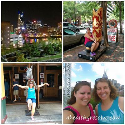Nashville Tourists