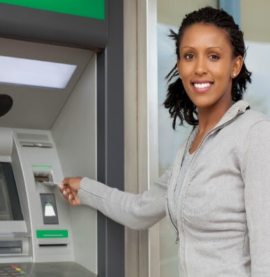 How to use your ATM card safely