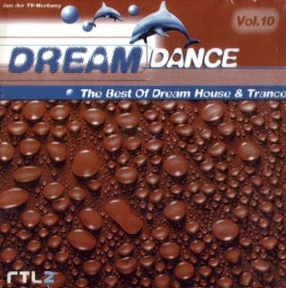 DJ Dream * Dream - 1998 SO/LN #30 - Techno / Progressive