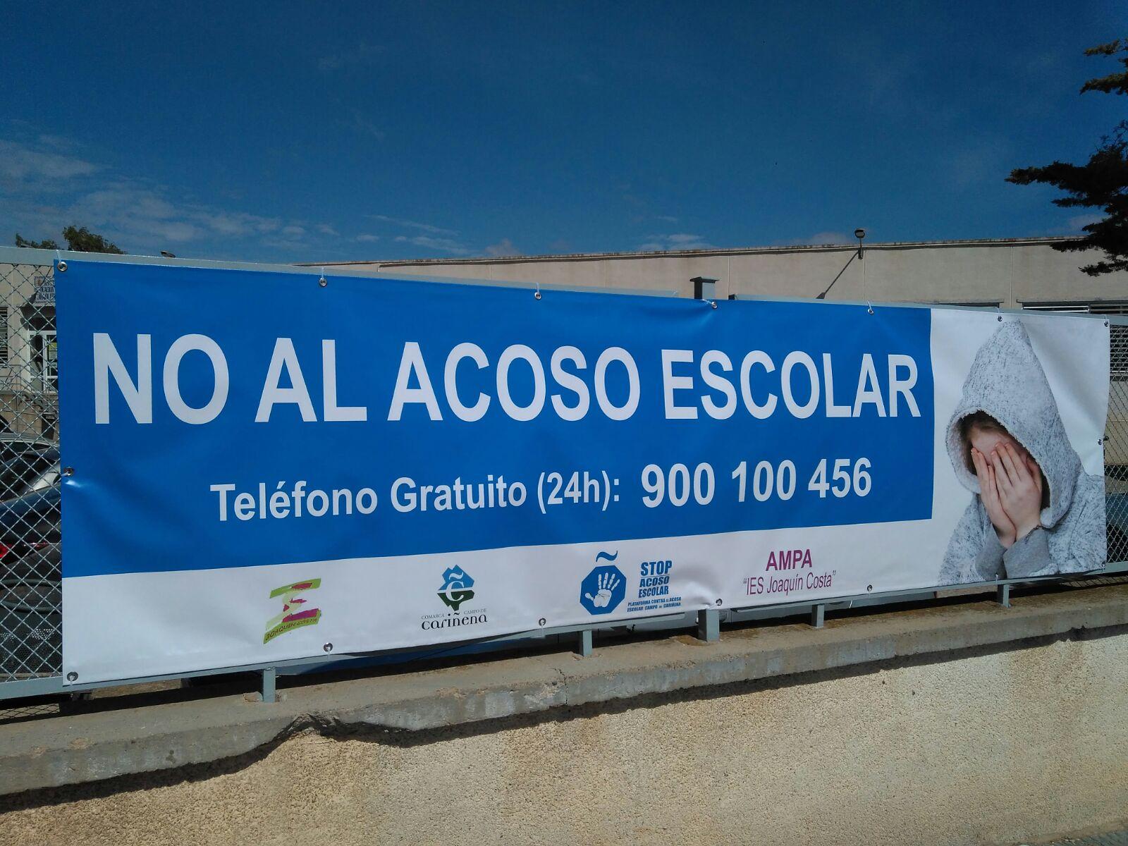 PROTOCOLO SITUACIONES DE ACOSO ESCOLAR