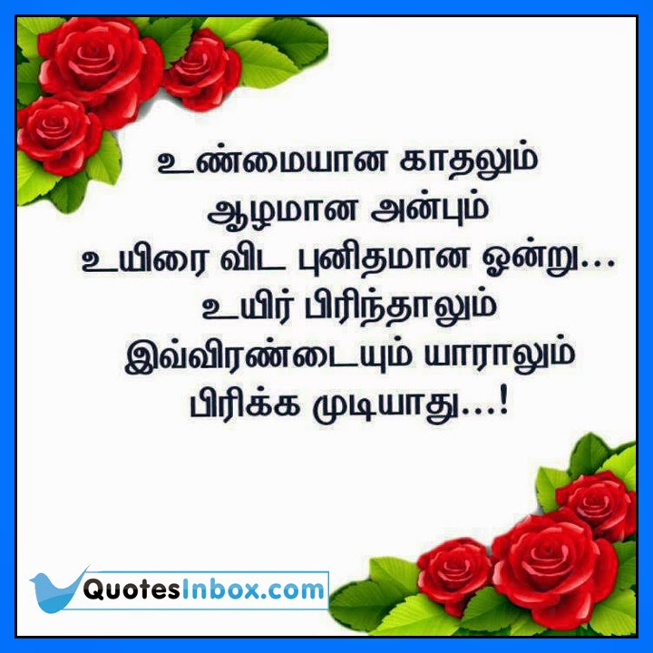 Cute Love Quotes For Her In Tamil : Cute Love Kavithai In Tamil tamil best and cute love quotes images ...