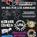 Un Ska por los Animales en Multiforo El Clandestino Domingo 01 de Diciembre