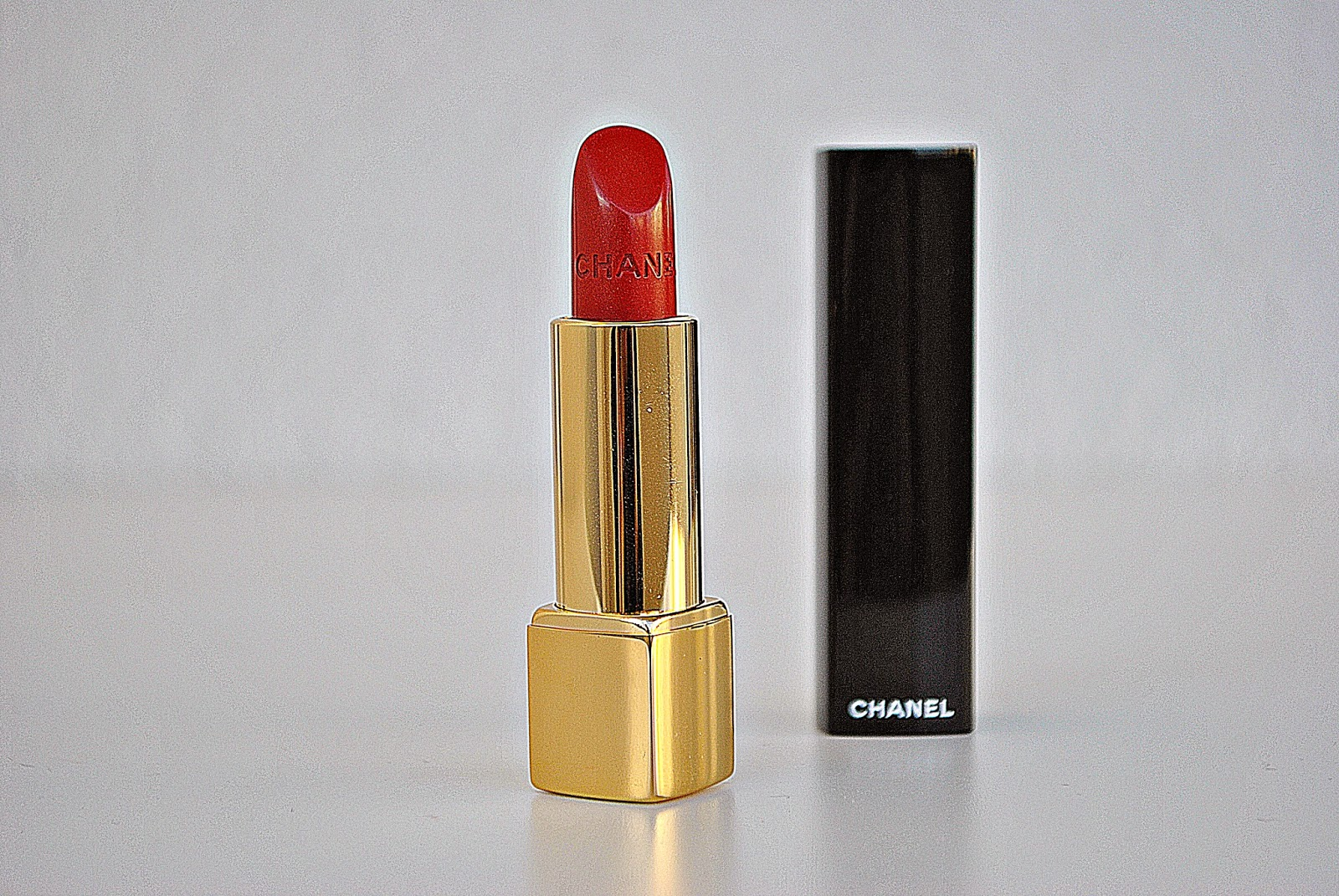 CHANEL ROUGE ALLURE - 98 COROMANDEL
