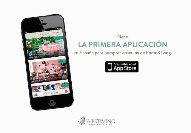 Westwing app