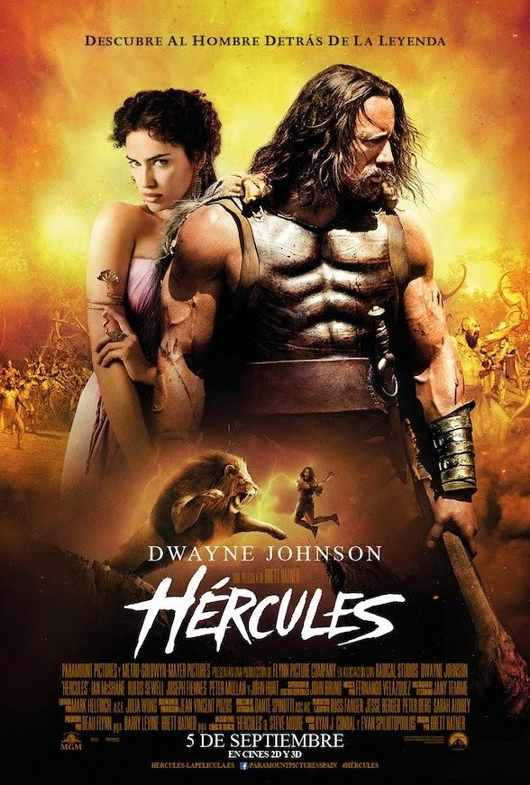 ¡Cartelicos!: Hércules (2014)