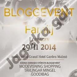 Bloggevent!