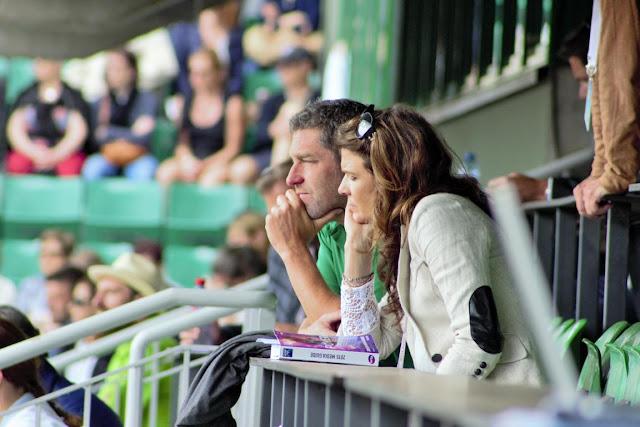 Annabel Croft Roland Garros