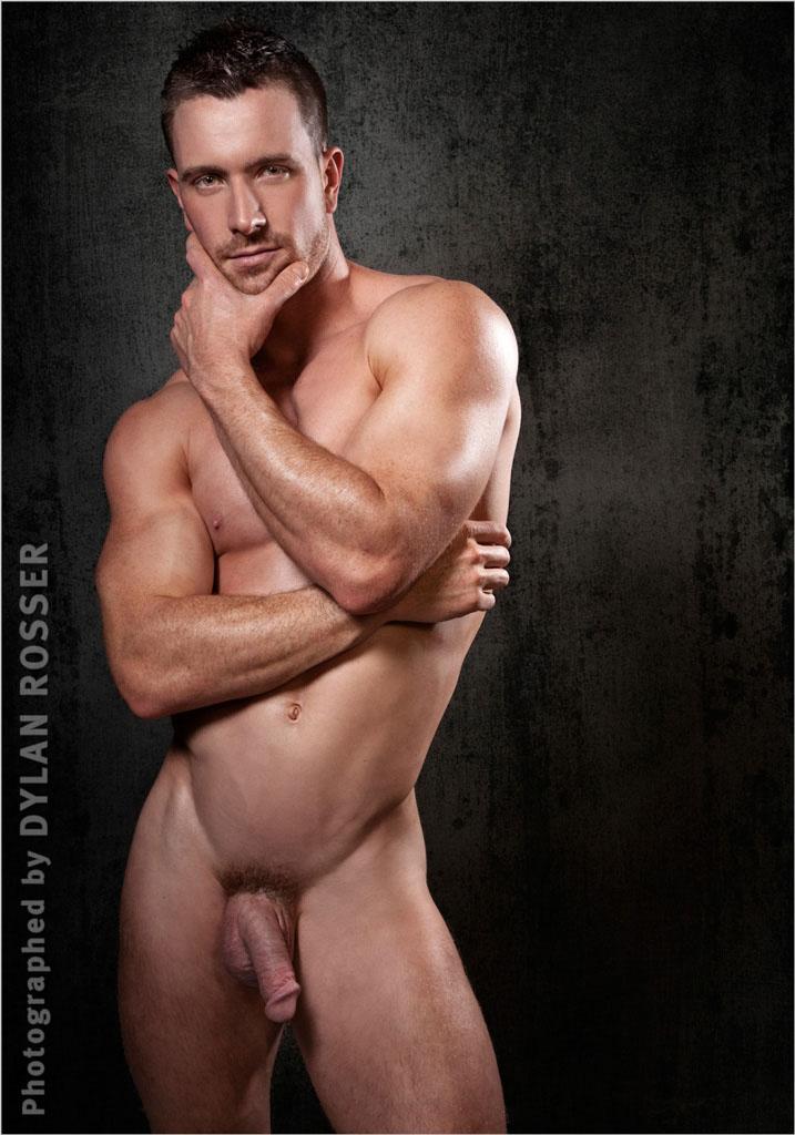 rosser nude Dylan models