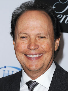 Billy Crystal animatedfilmreviews.blogspot.com