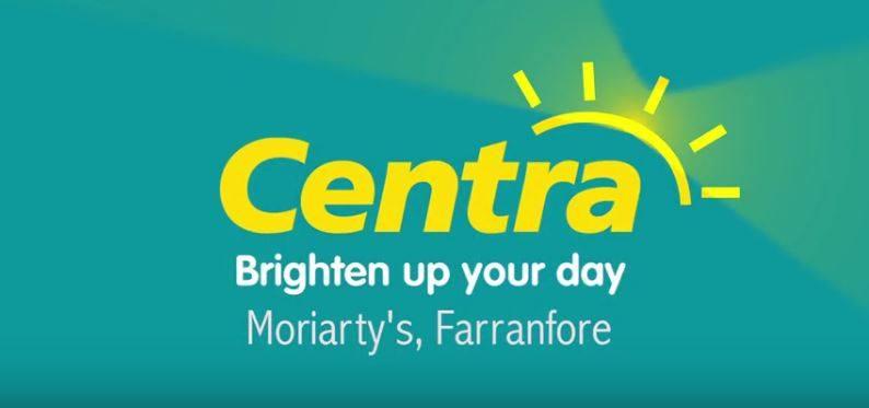 Moriarty's Centra