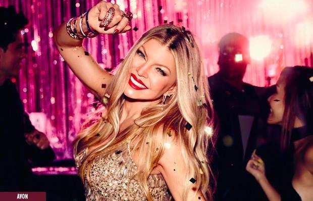 Fergie se presentará en Rock In Rio Lisboa
