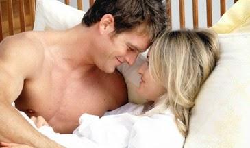 Posisi Bercinta Yang Paling Disukai Istri