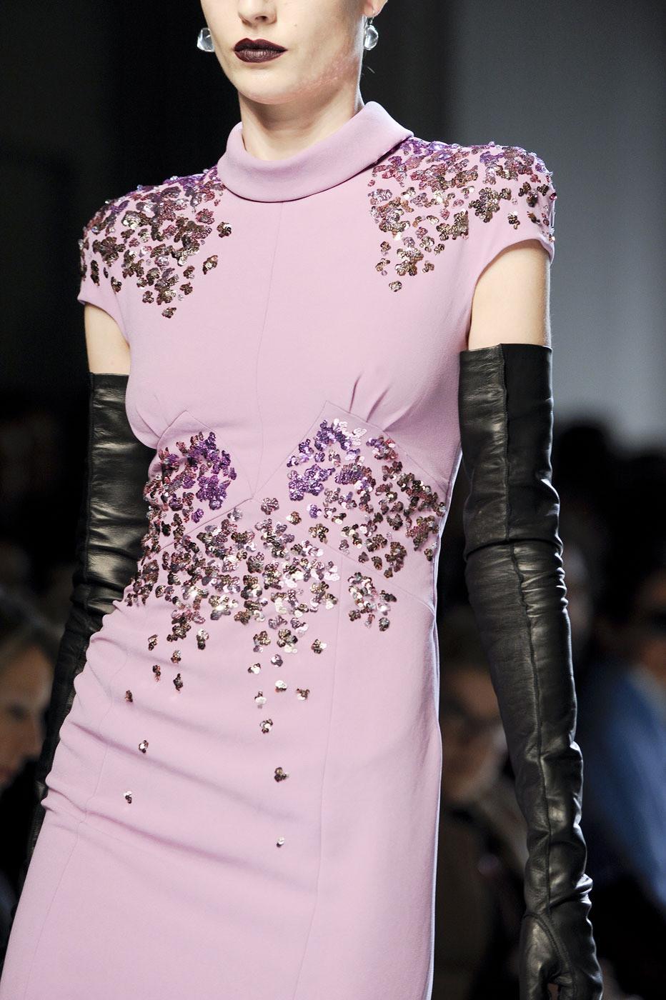 Bottega Veneta Fall/Winter 2012