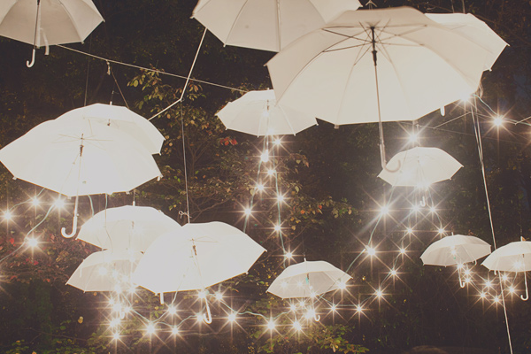 Decoraci 243 N Con Paraguas Decoraci 243 N Ideas Originales