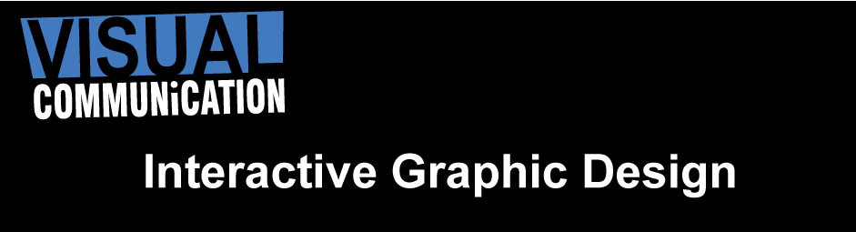 Interactive Graphic Design