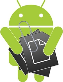 Android Can Not Read SDCARD