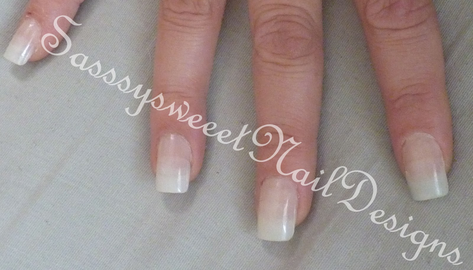 Sasssysweeet Nail Designs: Acrylic Nails at Home