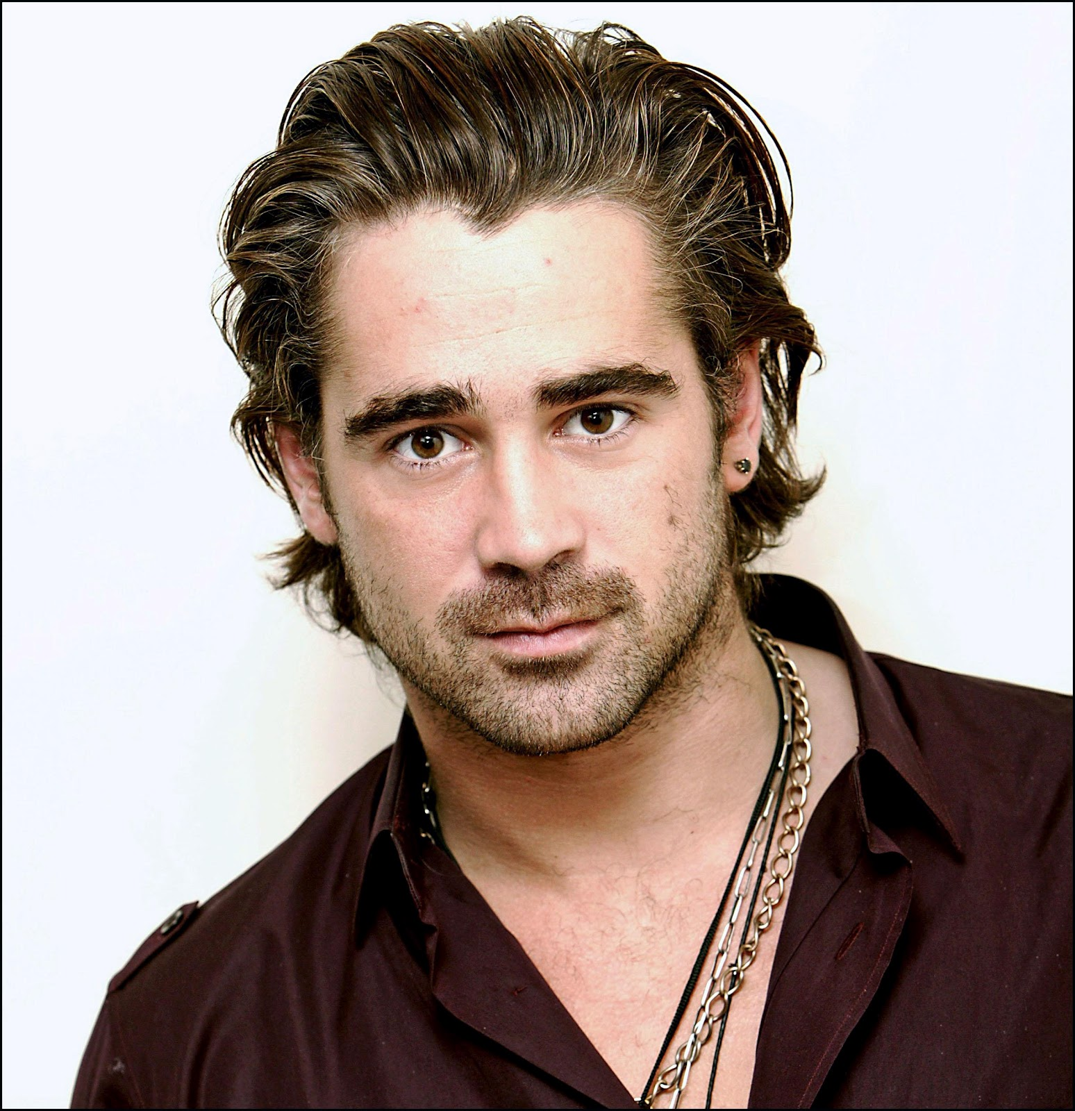 Colin farrell pussy licking