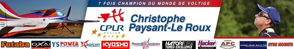 Christophe PAYSANT-LE ROUX