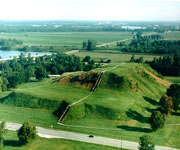 Cahokia Mounds State World Heritage Site