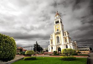 Iglesia Corazon de Jesus
