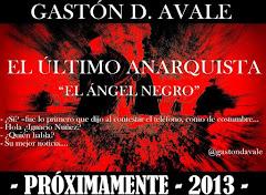 Próxima novela Gastón