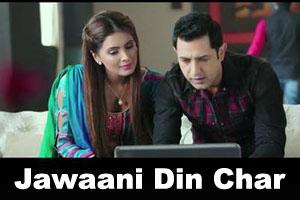 Jawaani Din Char